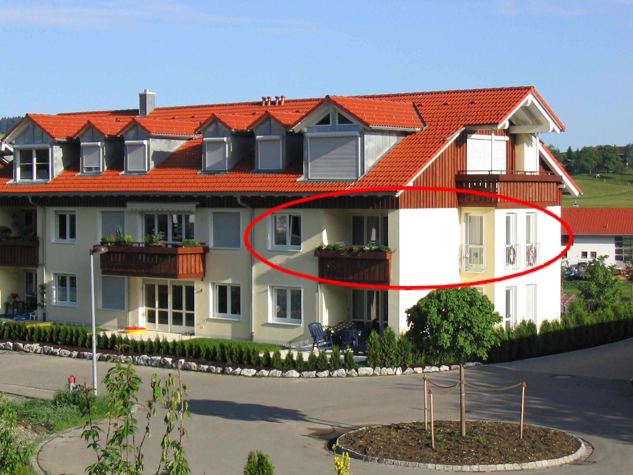 Oberstaufen Ferienwohnungen Herrmann, exklusive 3 Zimmer Fewo