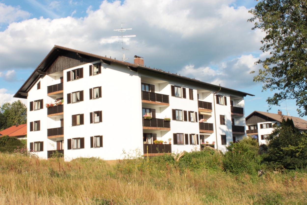 2 Zimmer Ferienwohnung im Bayrischen Wald in Bischofsmais am Geisskopf