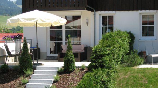freie Ferienwohnung Oberstaufen, www.fewo-oberstaufen.de