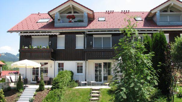 4-Sterne-Ferienwohnung, 2 Zimmer, super geniale Ausstattung, DSL und Telefon kostenfrei, Ferienwohnungen Herrmann, www.fewo-oberstaufen.de