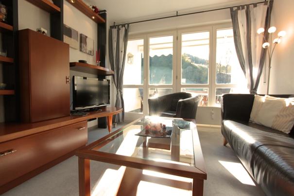 3-Zimmer-Ferienwohnung mit Oberstaufen Plus, Ferienwohnungsvermittlung Herrmann