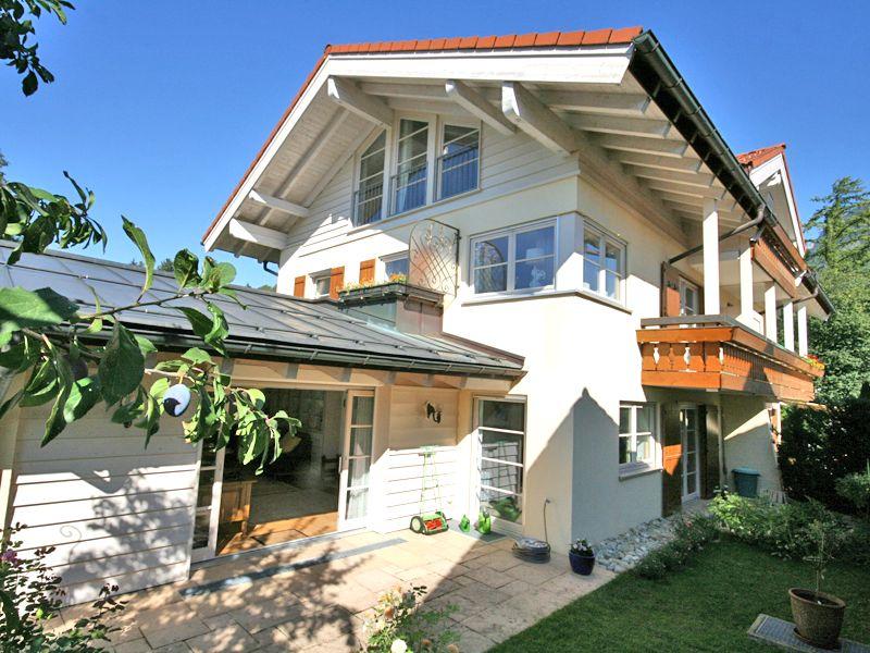 exklusives Ferienhaus in 87561 Oberstdorf, Fuggerstrasse 15, Ferienwohnungsvermittlung Herrmann, Urlaub im Allg�u