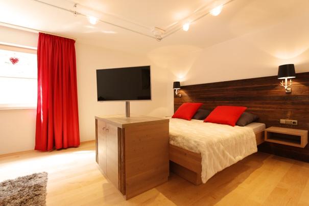 ferienwohnungen herrmann exklusive und komfortabele ferienh user und. Black Bedroom Furniture Sets. Home Design Ideas