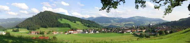 Ansicht Oberstaufen